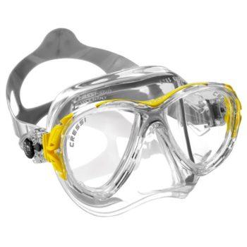 Potápěčské a šnorchlovací masky