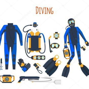 Půjčovna potápěčského vybavení